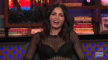 Jenna Dewan Tatum Dated Justin Timberlake After Britney Breakup, 'Not a Rebound'