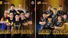 M2 World Championship Day 2 recap: Bren Esports, RRQ dominate