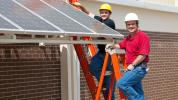 New Solar Rebates Throw Power Company A Curveball