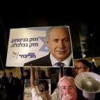 Netanyahu charged with corruption, says he won't resign