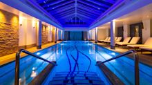 Old Course Hotel, St Andrews unveils swanky new hotel spa - but is it any good?