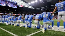 NFL owners reportedly feared Trump's wrath over kneeling protests during national anthem