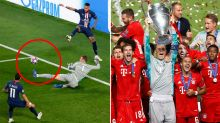'Greatest of all time': Bayern ace hailed after Champions League masterclass