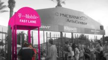 Rock Star Status: Elevated. T-Mobile Unleashes More Music for Customers.