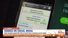 Survey unveils how hooked we are on social media