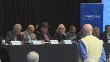 4 Conservative MPs warn Alberta separatist movement could rise unless Ottawa fixes 'inequities'