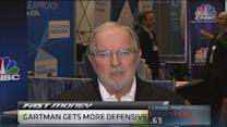 Wrong on Palladium: Gartman