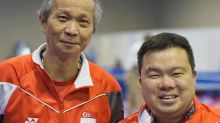 Singapore table tennis body refutes allegations by SEAP Games gold medallist