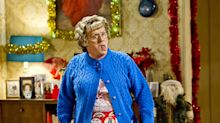 Mrs Brown's Boys' Brendan O'Carroll refused Russian TV deal over plans to edit out gay character