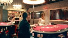 Japan Parliament OKs law to allow up to 3 casino resorts