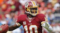 Will RG3 find pay dirt for fantasy owners?