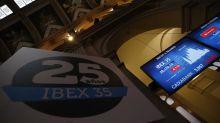 La Bolsa española abre con una caída del 0,21 por ciento, hasta los 10.252 puntos