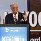 The Kochtopus: sprawling network keeps David Koch's legacy thriving
