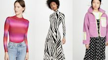 Channel '90s fashion with Shopbop's bestselling styles