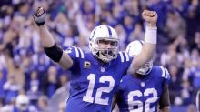 Fantasy Football Stock Watch: Andrew Luck and other fallers