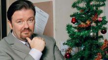 Greatest UK Sitcom Christmas Episodes