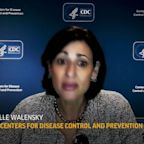 Walensky: Could see virus decline by end of July