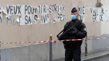 Attaque à Paris: quelle est la véritable identité de l'assaillant?