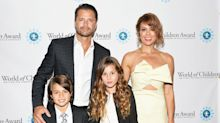 Brooke Burke-Charvet Doesn't Want Her Children to Grow Up Naive, Limits Their Social Media Time