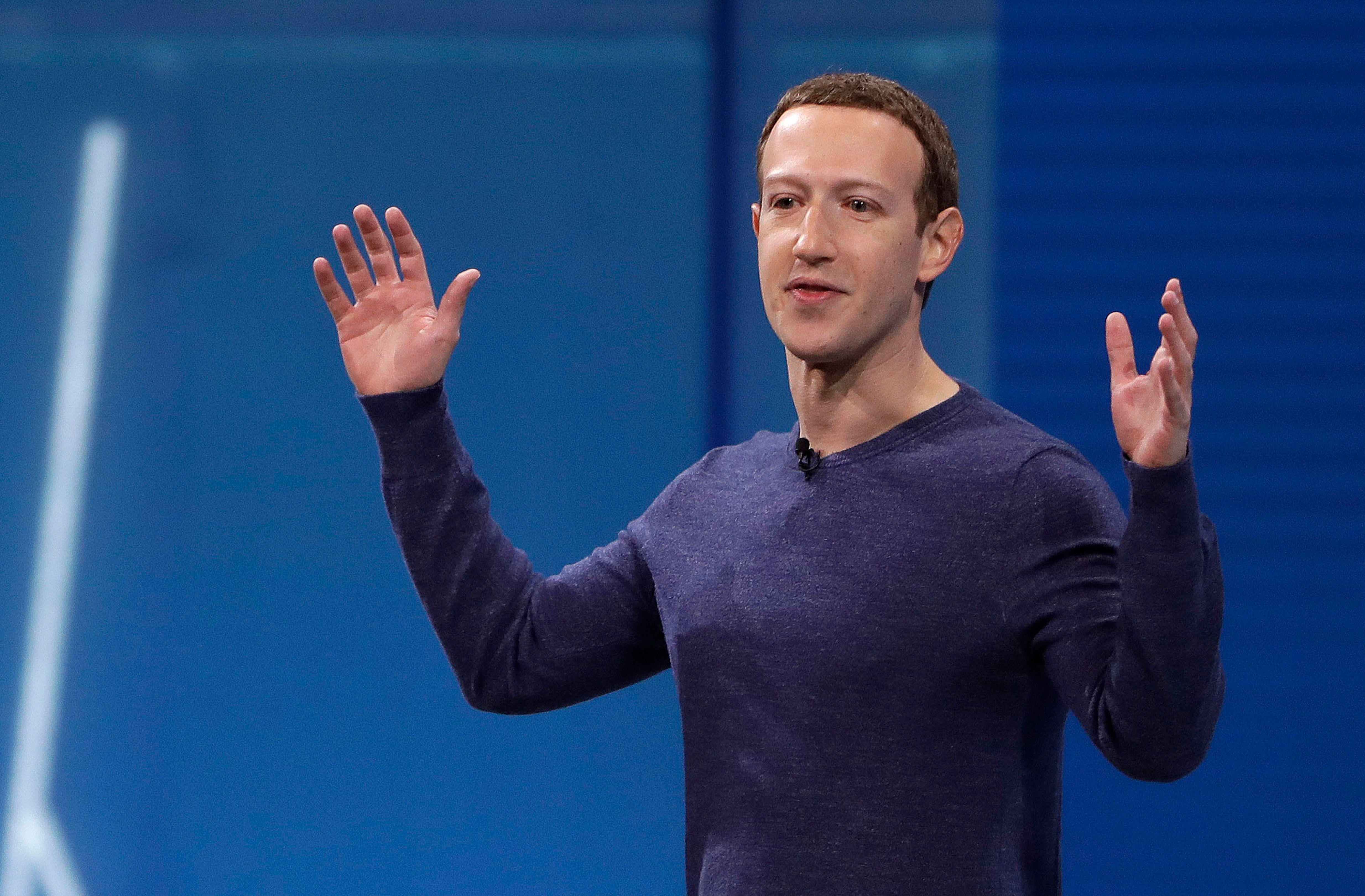 Facebook stock pops after Q1 earnings beat: Tech