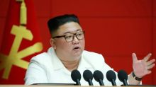 Kim calls rare congress for North Korea's ruling party