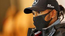 Lewis Hamilton se opone a tala de árboles para construir un nuevo circuito en Río de Janeiro