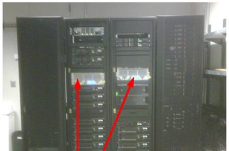 IBM rig doesn't look like much, scans 10 billion files in 43 minutes