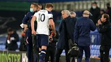 Jose Mourinho insists it is too early to know how bad Harry Kane injury is