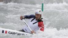 Canoë-kayak - JO de Tokyo - Jeux de Tokyo: les sélections olympiques de slalom à Pau de jeudi à dimanche