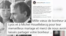 """Le """"oui"""" de Houellebecq"""