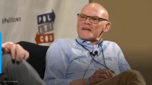 James Carville still thinks Trump might pull out of race rather than risk losing by a landslide