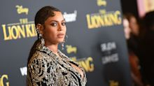 Beyoncé speaks out on coronavirus — while daughter Blue Ivy shares adorable hand-washing PSA