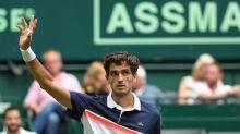 El gesto de deportividad nunca visto en el tenis: pide el ojo de halcón en su contra y le da el punto al rival