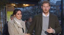 Meghan Markle und Prinz Harry: Ex-Partner auf der Hochzeits-Gästeliste?