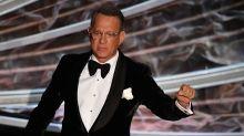 Tom Hanks regaña a los estadounidenses que no se ponen mascarilla