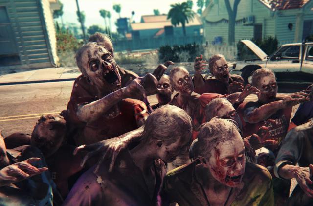Deep Silver hasn't killed off 'Dead Island 2'