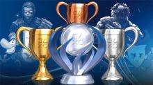 Celebração da PSN vai dar troféu real de platina para jogador no PS4