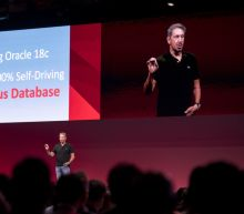 Oracle could be feeling cloud transition growing pains
