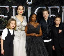 Angelina Jolie praises daughter Zahara, 15, as 'an extraordinary African woman'