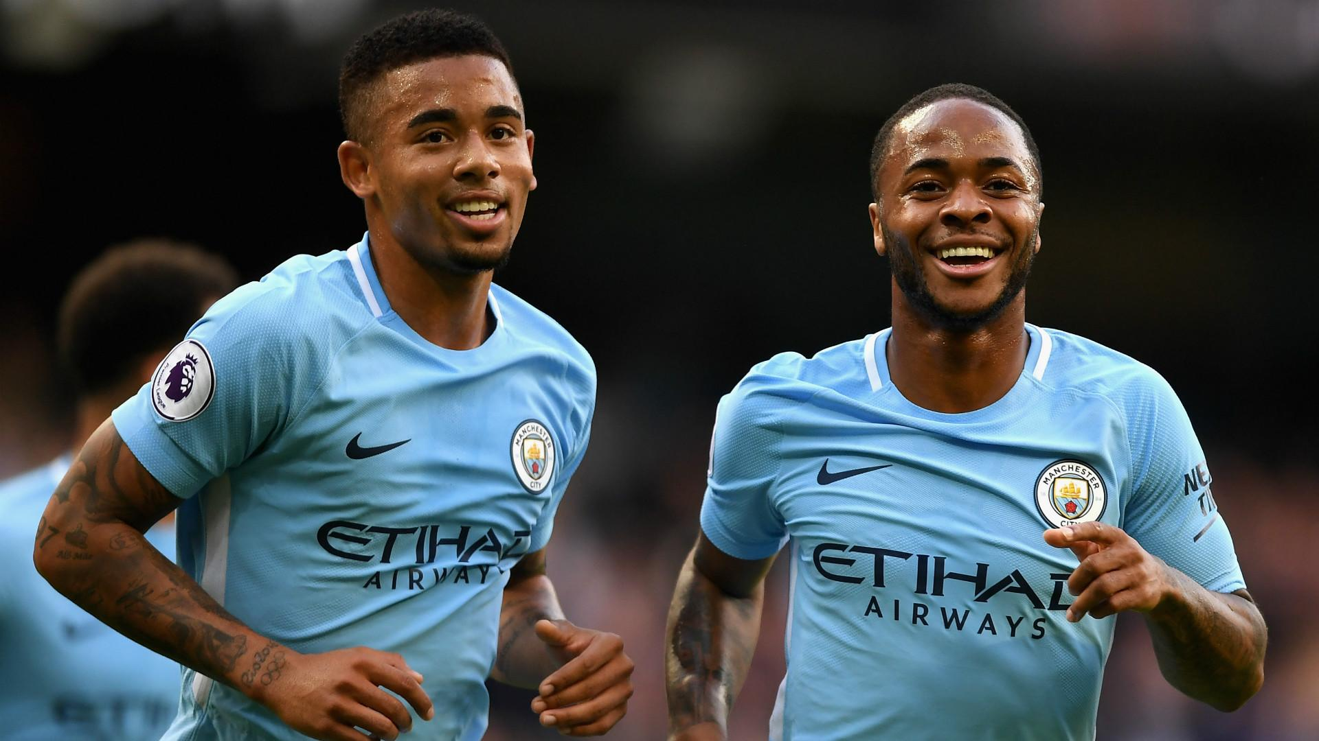 Premier League Team of the Week: Man City stars dominate ...