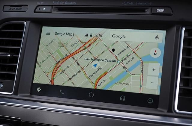 Wireless Android Auto is available for Google phones