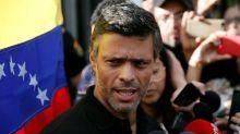Leopoldo López se pone a disposición de la justicia española tras la petición de extradición de Venezuela