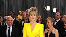 Jane Fonda: It's a great regret I didn't sleep with Marvin Gaye