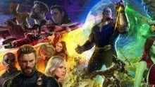 """""""Avengers: Infinity War"""": Der erste Teaser-Trailer ist da"""