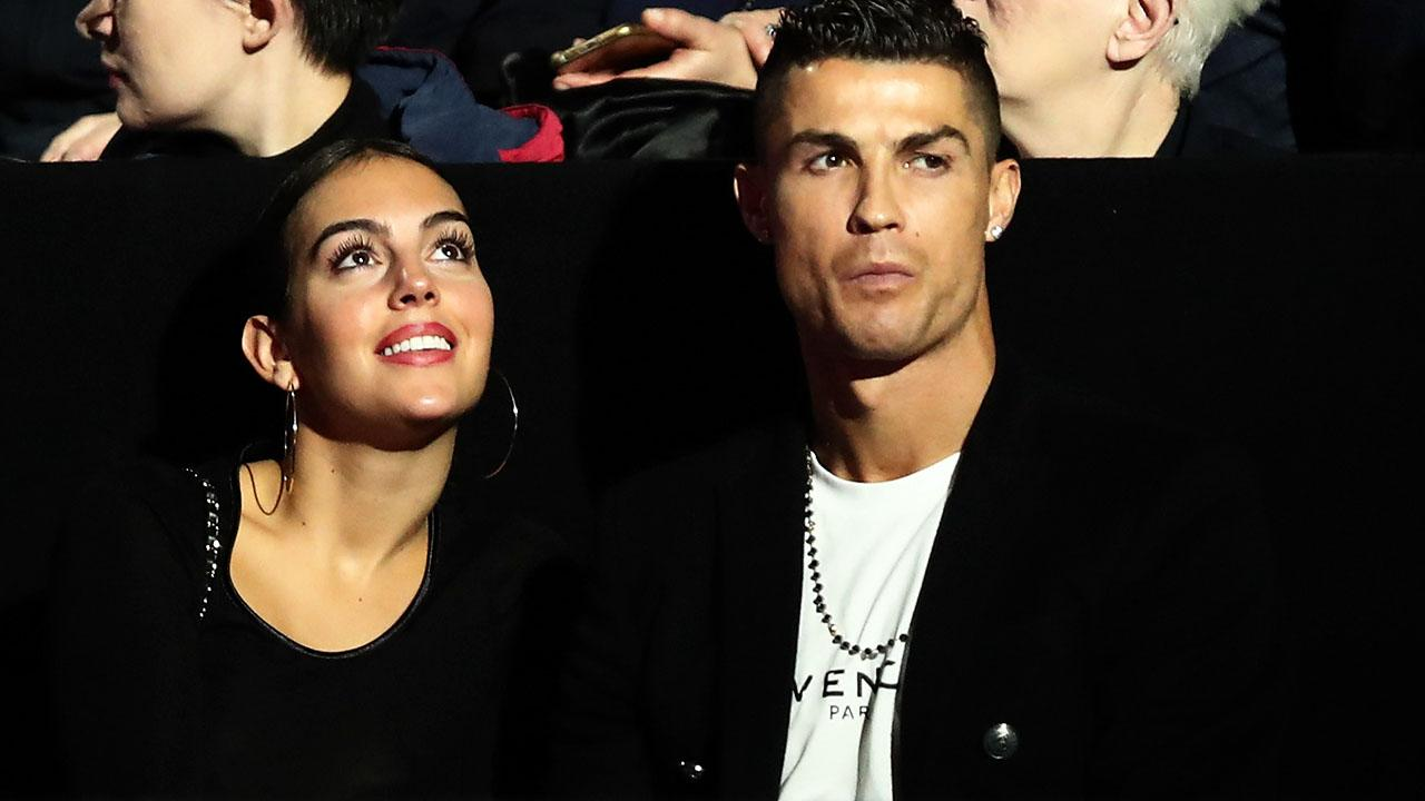 Cristiano Ronaldo's embarrassing moment at the tennis, ATP ...