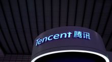 Tencent applies to sell billions of dollars in bonds globally