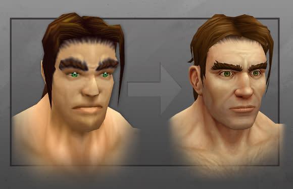 New human male model revealed