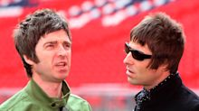 Liam Gallagher accuses Noel of leaving him out of Oasis anniversary celebration