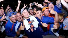 Revisiting the Mets' four-game sweep of the Cubs in the 2015 NLCS