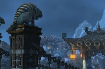 Mists of Pandaria Beta: Item upgrade strings surface